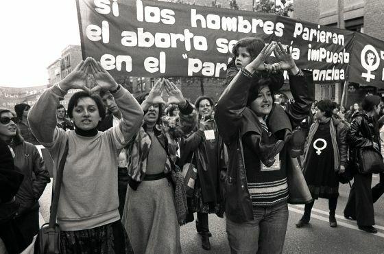 Es legalitza l'ús de la píndola anticonceptiva a l'estat espanyol