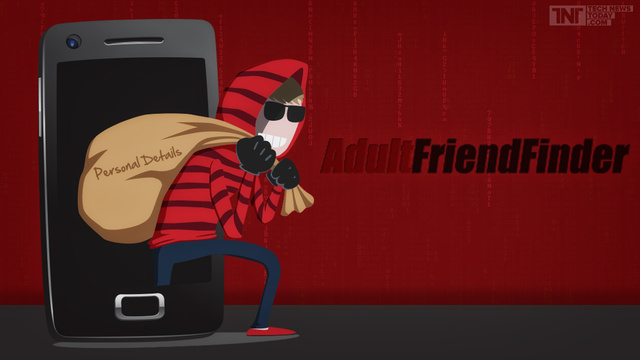 Friend Finder es hackeado
