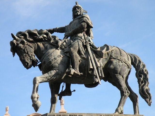 Jaime I inicia la conquista del reino de Valencia