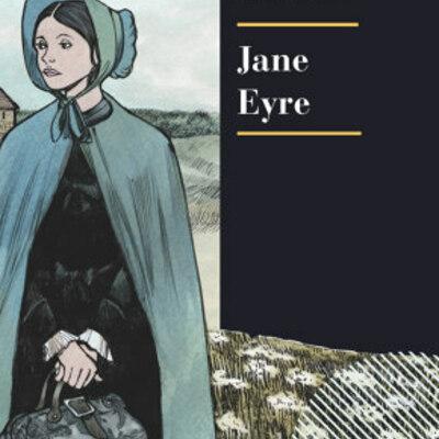 Jane Eyre  timeline