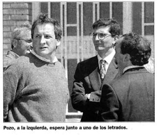 Antonio Miguel Méndez Pozo es condenado a siete años de prisión