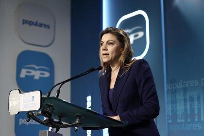 El PP condena las protestas de Gamonal