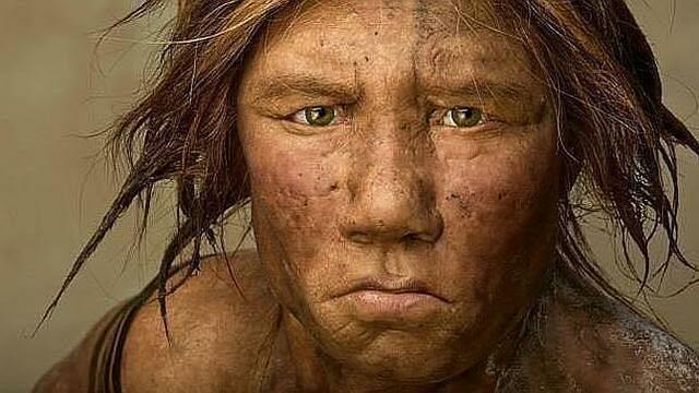 L'home de neanderthal