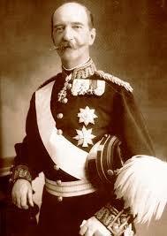 3. Βασιλιάς Γεώργιος Α΄