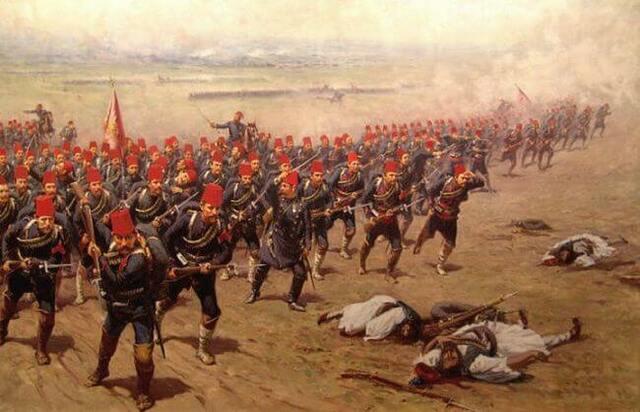 5. Ο ελληνοτουρκικός πόλεμος του 1897