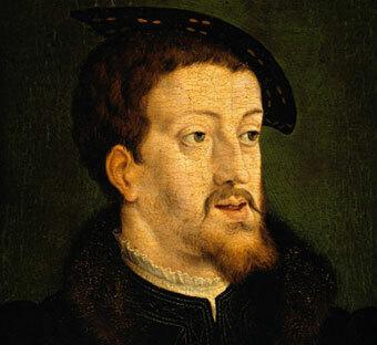 Es nombrat emperador com a Carles V