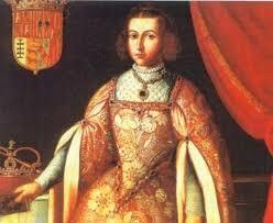 El proclamen rei a Valladolid
