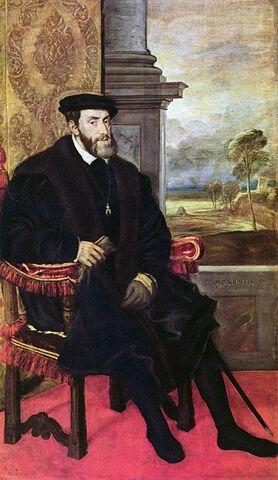Rep els drets dinàstics per ser Emperador d'Austria