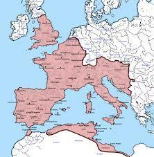 Va ser nomenat emperador de l'Imperi Sacre