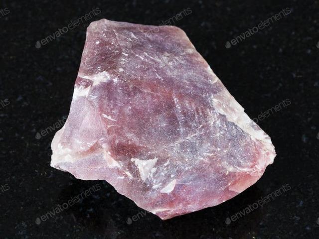 La pedra sílex