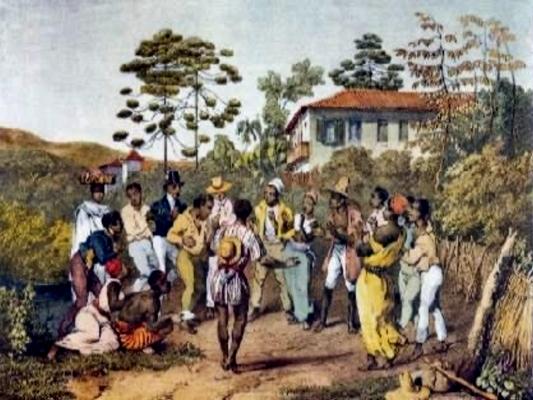 Minas Gerais  (XIX)