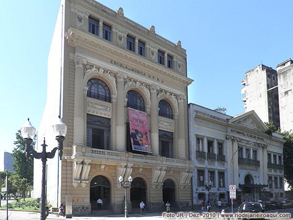 Escola Nacional de Música