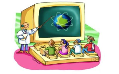HISTORIA DE LA TECNOLOGÍA EDUCATIVA