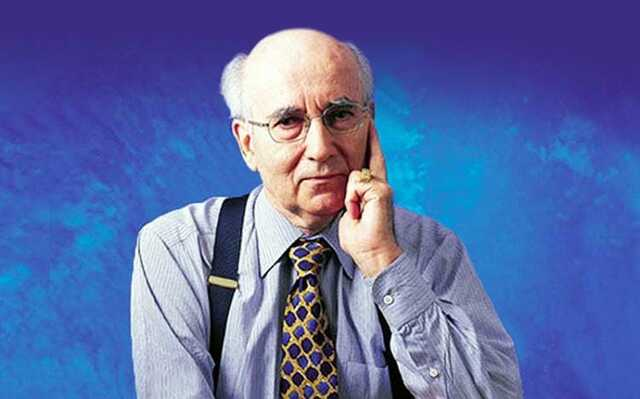 Kotler publica «Administración de marketing».