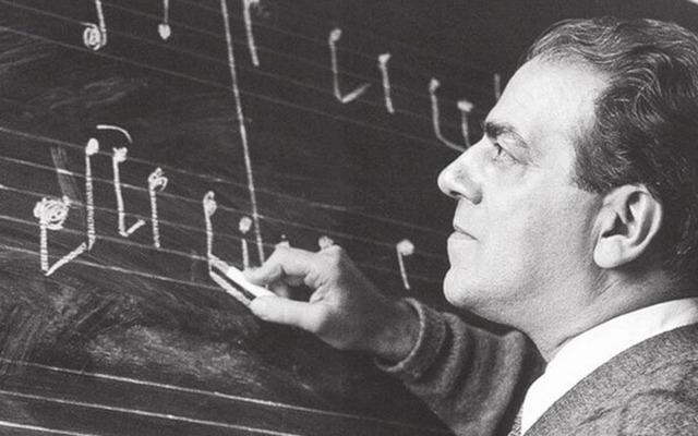 Sistema de Educação Musical de Villa-Lobos