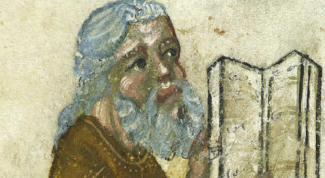 Nascita della civiltà EBREA