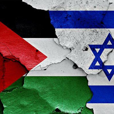 Praktische opdracht Israëlisch-Arabisch conflict timeline