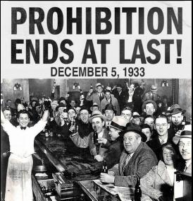 21 Amendment