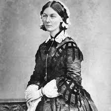 Florence Nightingale promueve una reforma horpitalaria