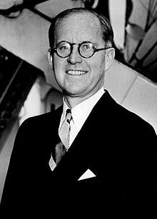 Elezioni presidenziali negli USA del 1936