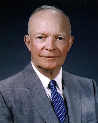 Elezioni presidenziali negli USA del 1956