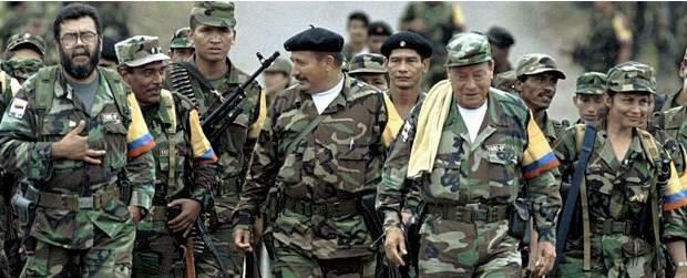 Segunda Generación de Guerrillas
