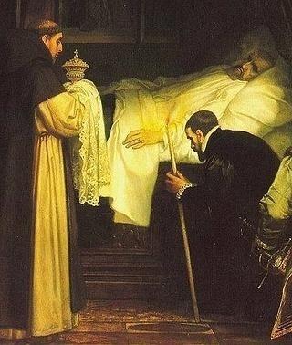 Mort Carles V
