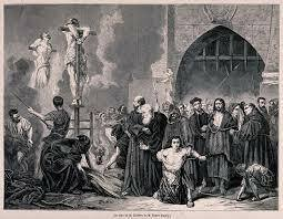 Implantation of the Inquisition in Castile.