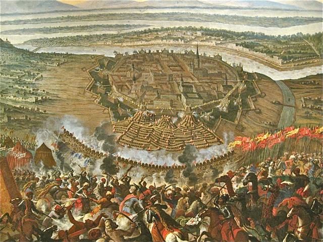 Asedio de Viena