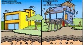 """Ley 400. """"Por el cual se adoptan normas sobre construcciones sismo resistentes"""""""