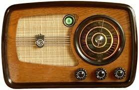 Primera transmisión de Radio.