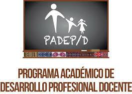 Institución del Programa Académico de Desarrollo Profesional Docente