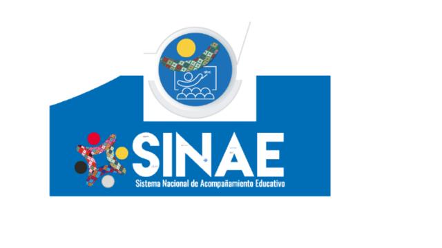 Sistema Nacional de Acompañamiento Escolar -SINAE-