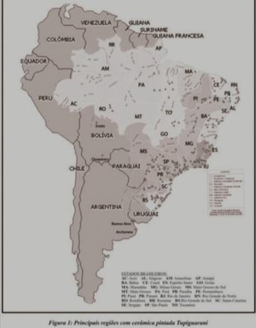 Horizonte Guaraní
