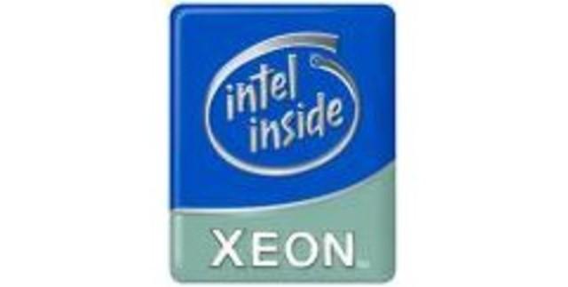 Xeon es una familia de microprocesadores Intel para servidores PC y Macintosh