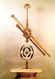 EN EL SIGLO XVI GALILEO