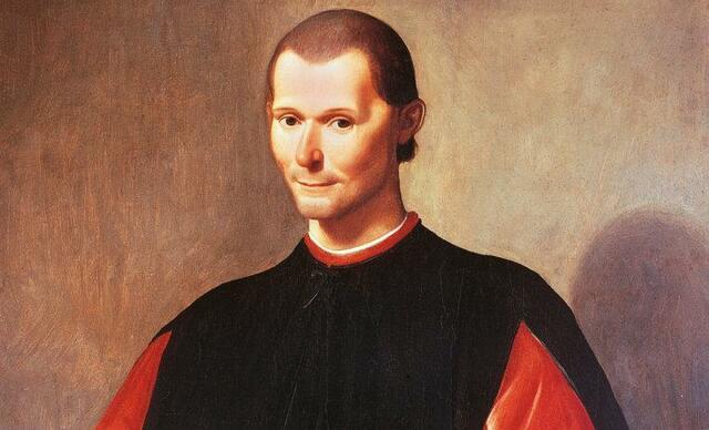 Primera noción de desarrollo: Nicolás Maquiavelo y el progreso