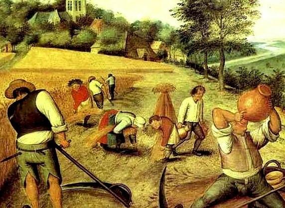 Revolución agrícola británica