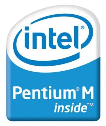 Introducido en marzo de 2003, el Intel Pentium M es un microprocesador con arquitectura x86 (i686)