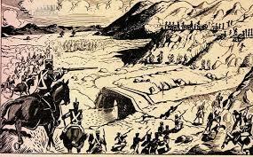Batalla del puente del calderón