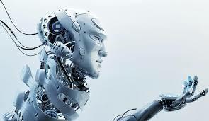 3 leyes de la robótica.