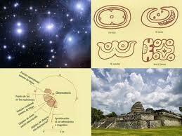 Astronomía. Seguimiento de las lunaciones sinódicas