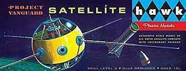 Lanzamiento satélite de EE.UU