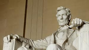 The Dedication of the Lincoln Memorial