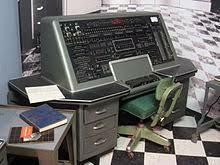 Invensión de la  UNIVAC (NIVersAl Computer)