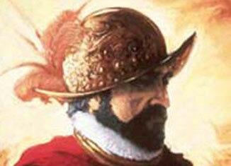El proceso de instalación del poder español y la fundación de la Nueva España.