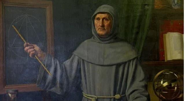 Luca Paciolo