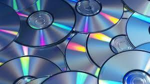 CDs!!
