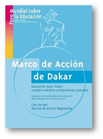 Marco de acción de Daka