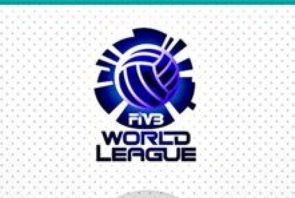 Liga Mundial
